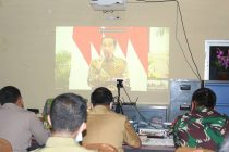 Kadin Kominfo Menghadiri Rapat Koordinasi Nasional Pengendalian Kebakaran Hutan dan Lahan